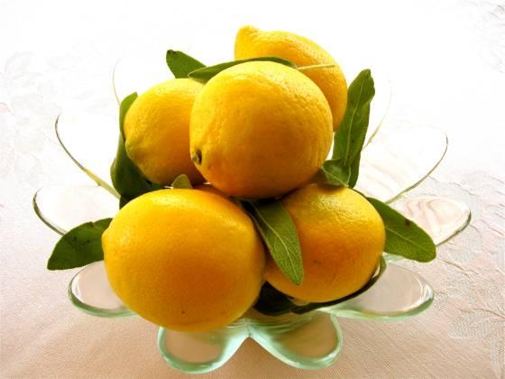 LemonsandSage